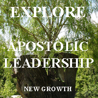 Explore Apostolic Leadership